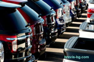 What You should Keep in mind When Choosing A Vehicle