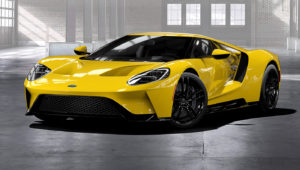Automobiles new ford cars