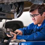 Automotive Service Technician Apprenticeship Courses automotive