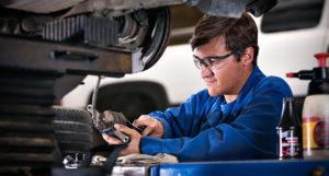 Automotive Service Technician Apprenticeship Courses automotive