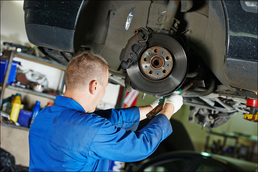 Automotive Service Technician starting pay for auto technician