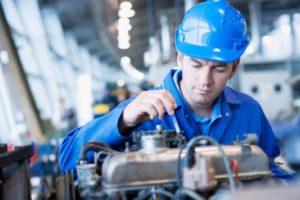 Industrial Upkeep Mechanic Resume Examples Developed mechanic