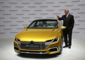 top automotive companies in world