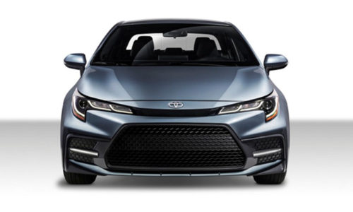 Know about the Next-gen Toyota Corolla Altis