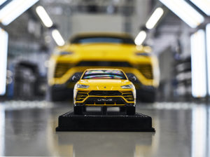 Accessories for Model Cars Collectors