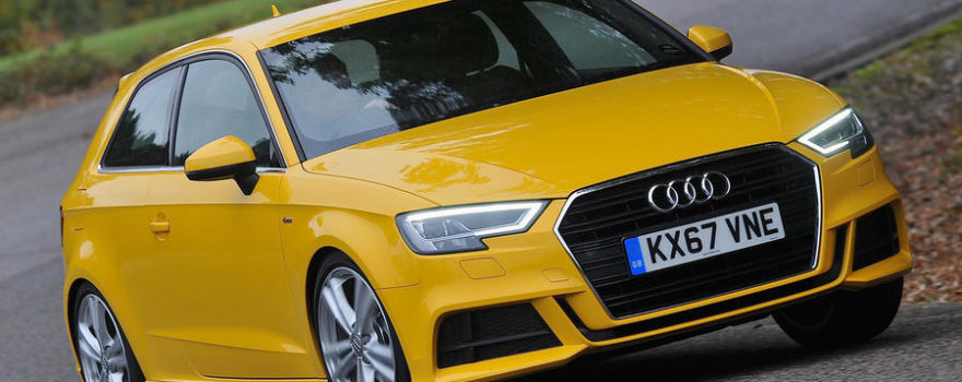 Car Dealers - Choosing an Audi