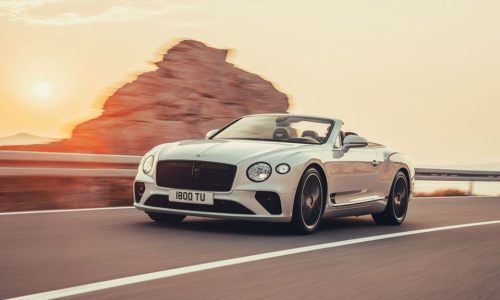 Used Bentley - The Azure is Worth Looking At
