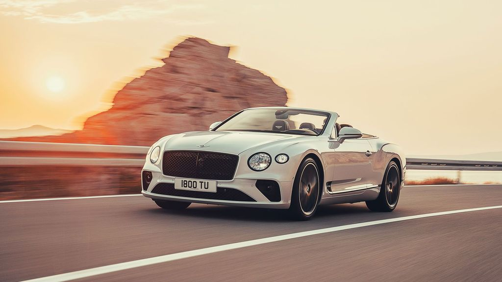 Used Bentley – The Azure is Worth Looking At