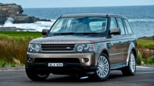 Used Land Rover - Find Yourself a Bargain Model
