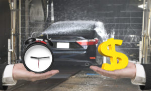 Save Time And Money With The Best Car Wash Available