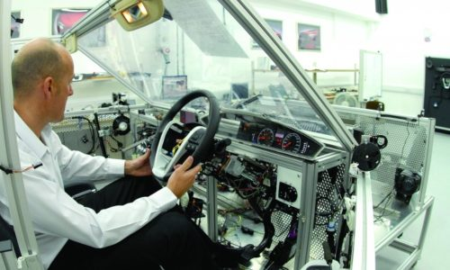 Automotive Engineering Jobs