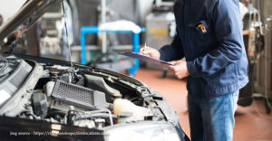 Automobiles Can Be Inspected in Ohio