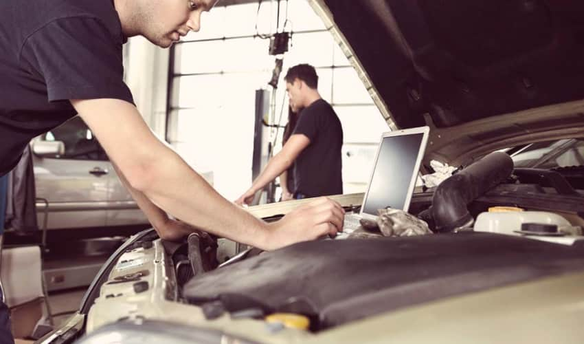 Listening For The issue: Automotive Technician Diagnostics