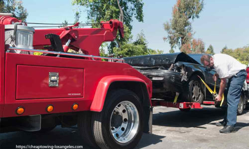 You Can Find Towing Services Right for You