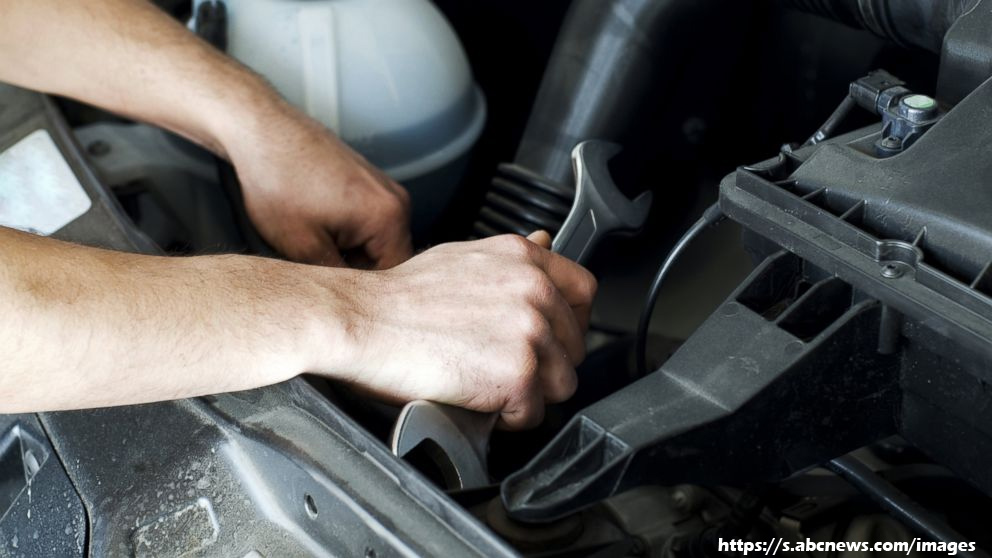 Common Auto Repair Ripoffs