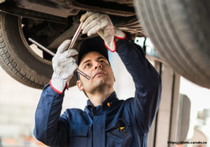 Finding Good Mechanics For Your Car