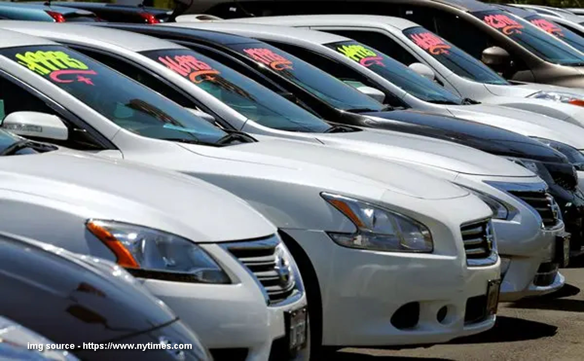 Autos In The US Economy