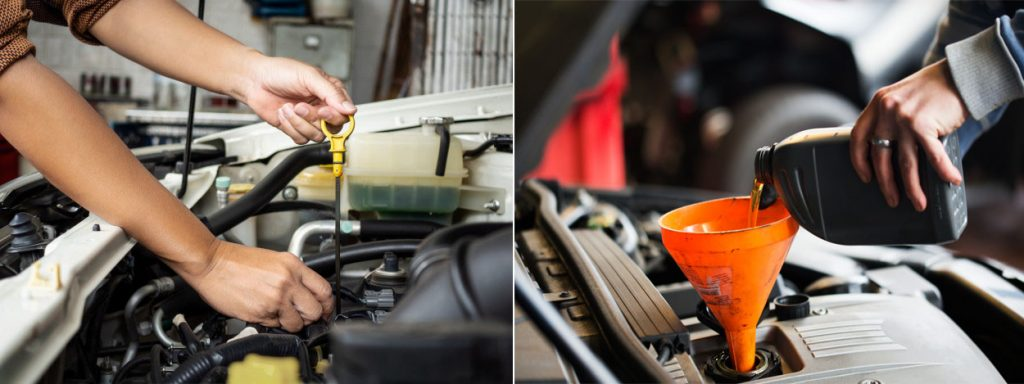 Automobile Care & Upkeep Articles