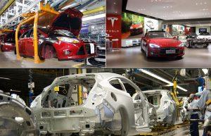 Autos In The US Economic system