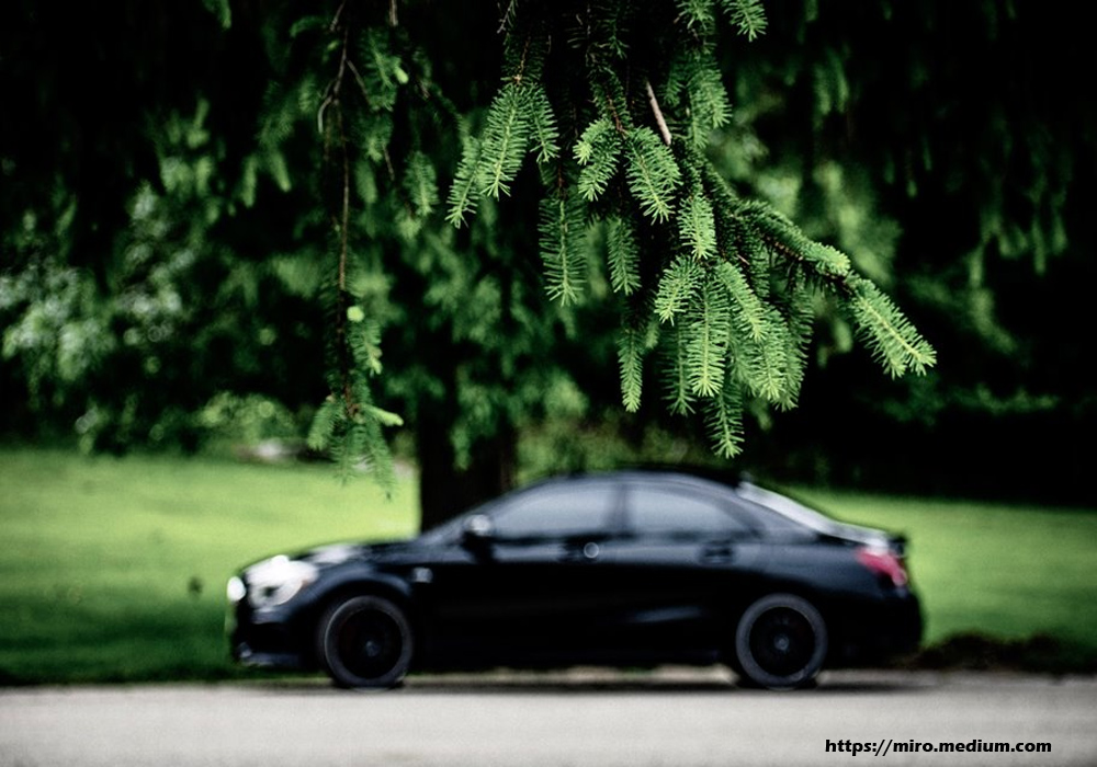 Advantages of Driving a Hybrid Car