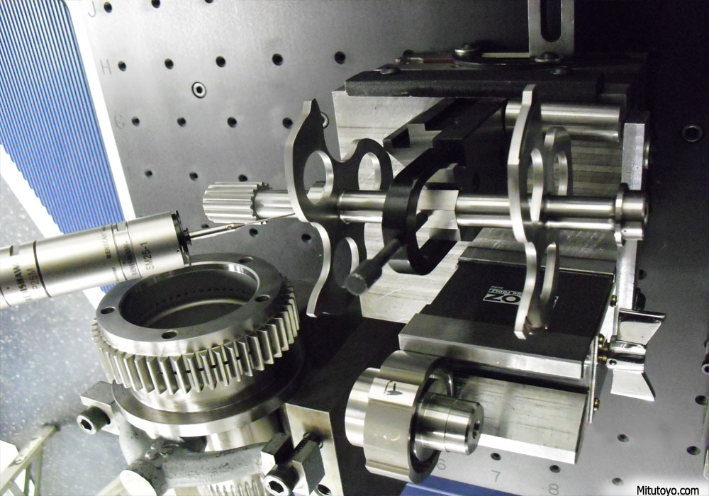 Invest In Precision Automotive Tools And Gear
