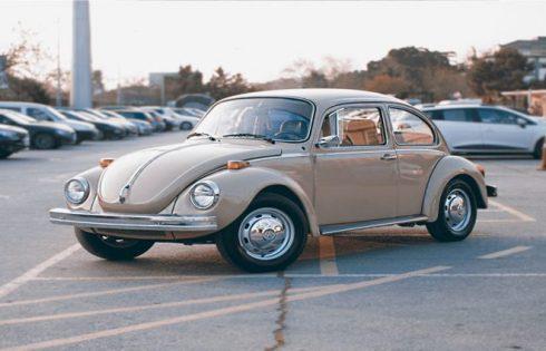 Keeping an Older Vehicle