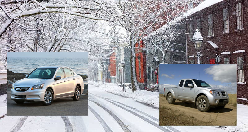 Get a Used Car Or Truck In Winter Time – Things You will need to Take into consideration