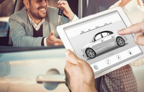 Dive Into the Exciting Planet of Automotive Sales and Leasing