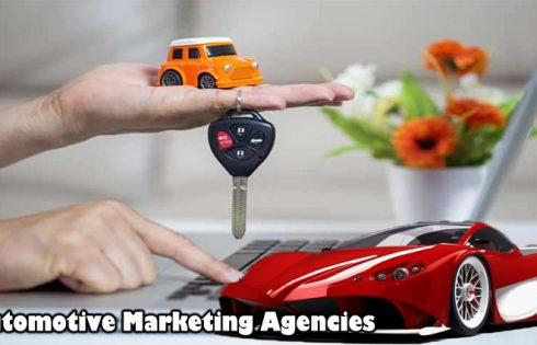 Automotive Marketing Agencies Must Reinvent Themselves to Support Social Media