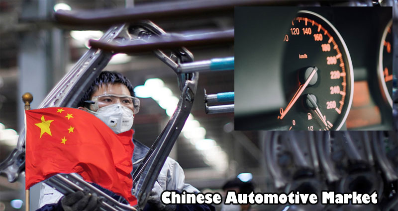 Future Trends in the Chinese Automotive Market