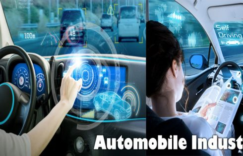 Automotive Biometrics - The Trending Development and Implementation within the Automobile Industry