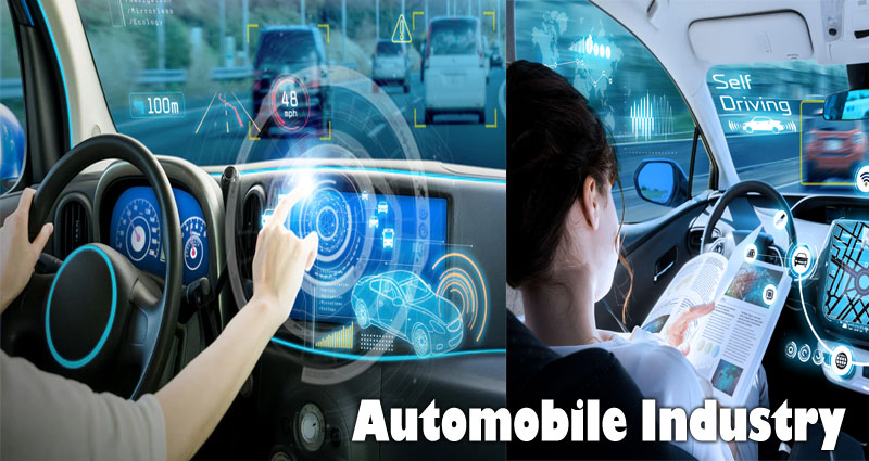 Automotive Biometrics – The Trending Development and Implementation within the Automobile Industry