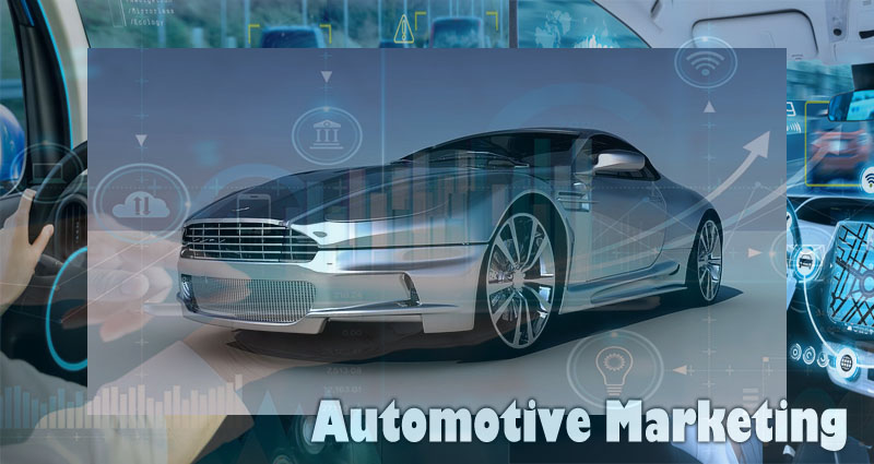 Automotive Marketing Agencies Use Technology Powered Social Media to Leverage Human Nature