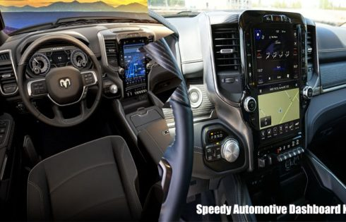 Speedy Automotive Dashboard Kits - A new Motion With Mass Appeal Viewed as