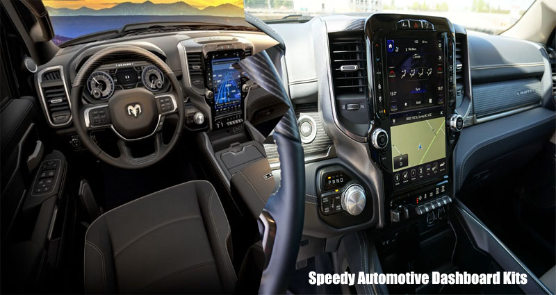 Speedy Automotive Dashboard Kits – A new Motion With Mass Appeal Viewed as